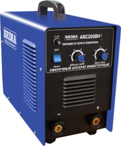 Аппарат дуговой сварки BRIMA ARC-200ВН
