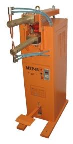 Аппарат контактной сварки Foxweld MTP-16