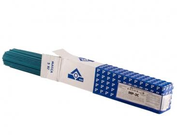 Электроды сварочные МР-3С синие пачка 5 кг