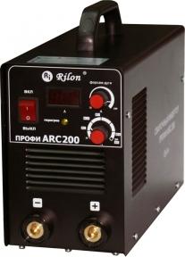 Аппарат дуговой сварки Профи ARC-200 в алюминиевом кейсе