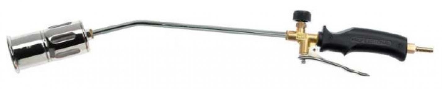 Горелка газо-воздушная рычажная Idealgas FCL 115/76