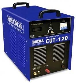 Аппарат воздушно-плазменной резки Brima CUT-120