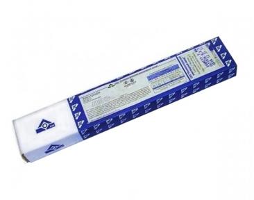 Электроды сварочные ОЗЧ-6 для ковкого и серого чугуна, пачка 1 кг