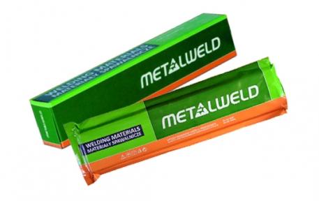 Электроды сварочные INOX 308L для нержавеющей стали, пачка 1,7 кг