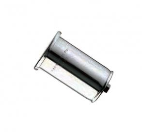 Сопло хромированное для пропановой горелки ø 60 мм