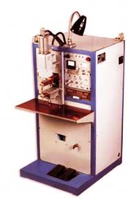 Аппарат контактной сварки ЭСВА МТК-2002