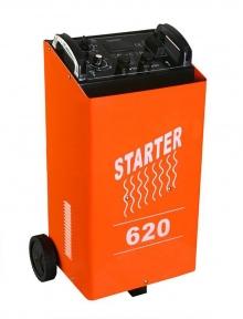 Пуско-зарядное устройство STARTER 620