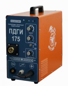 Аппарат полуавтоматической сварки ПДГИ-175 Мустанг