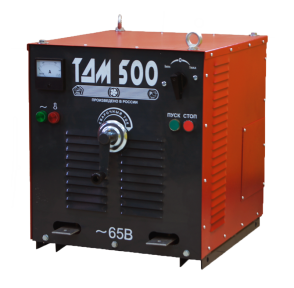 Трансформатор прогрева бетона ТДМ-500П
