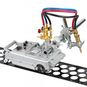 Машина для резки листов CG-30 с 1 резаком переносная
