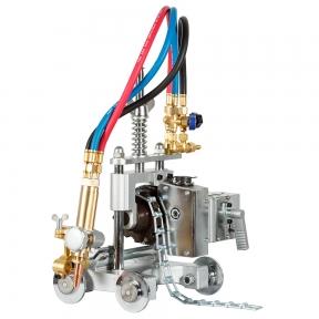 Машина для резки труб CG2-11D с электрическим приводом