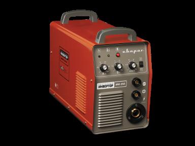 Аппарат полуавтоматической сварки Сварог MIG 250 с ММА
