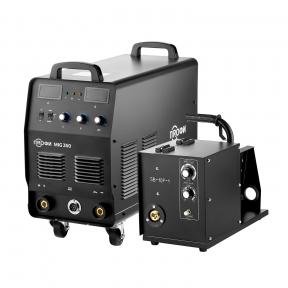 Аппарат полуавтоматической сварки ПРОФИ MIG 350