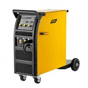 Аппарат полуавтоматической сварки ПТК RILON MIG 250 GN