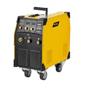 Аппарат полуавтоматической сварки ПТК RILON MIG 300 GW
