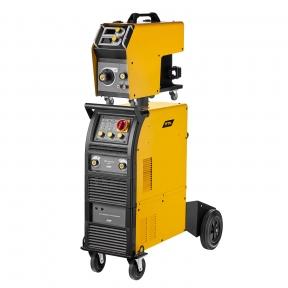 Аппарат полуавтоматической сварки ПТК RILON MIG 500 FW