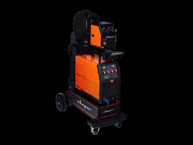 Аппарат полуавтоматической сварки Сварог TECH MIG 5000