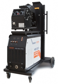 Аппарат полуавтоматической сварки VIKING MIG 500 PRO